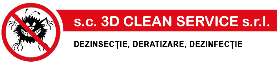 3DCleanService